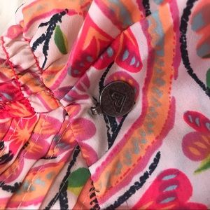 Roxy Dresses - Adorable Floral Roxy Dress Size M